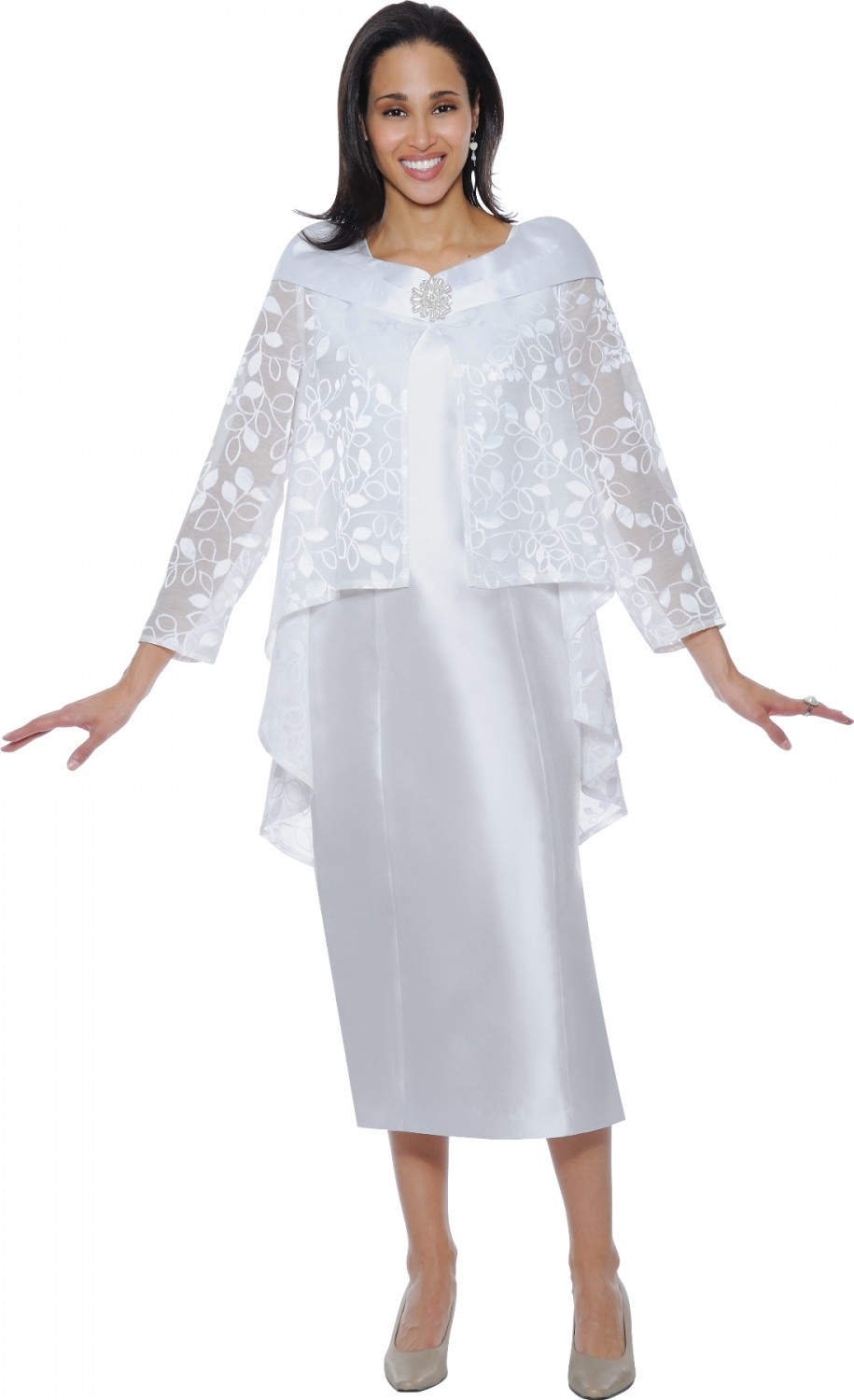 Fantastic Womens Special Occasion Dresses Women Look Beautiful Even On Their Way To Church