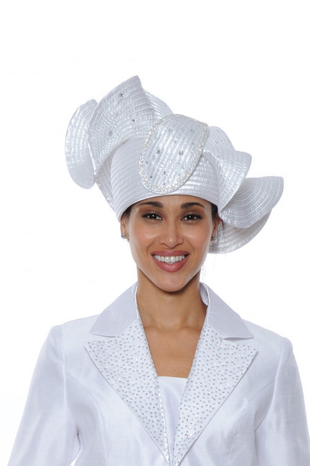 hats white g4742h not just church suits