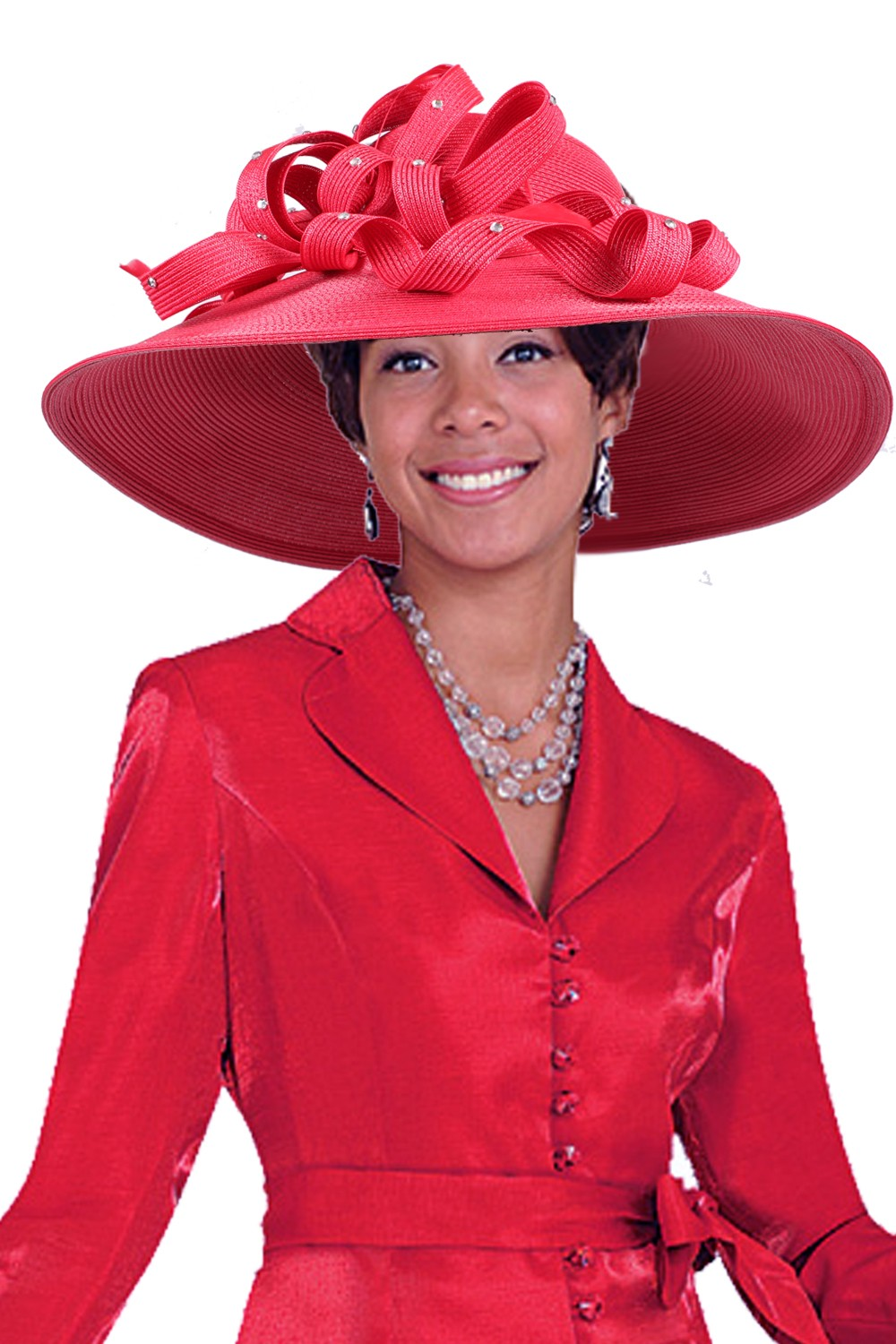 hats h8977h not just church suits