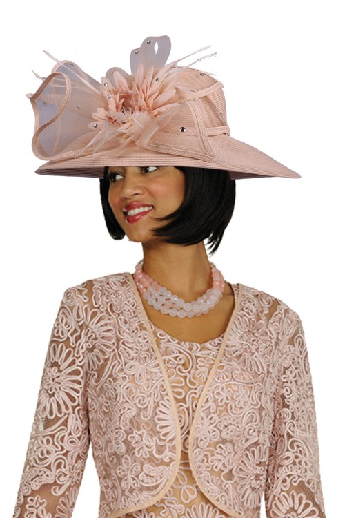hats chagne h8970h not just church suits