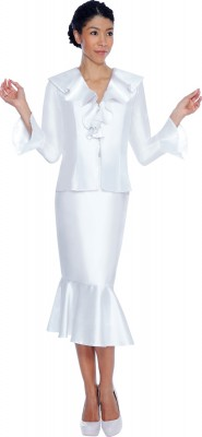 Church Suits-AE5040 - WHITE