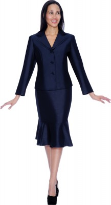 Church Suits-AE5050 - NAVY