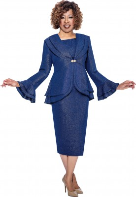 Church Suits-BC1213 - NAVY