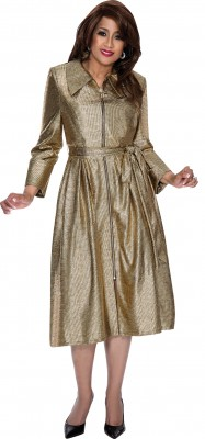 Church Suits-DCC221 - GOLD