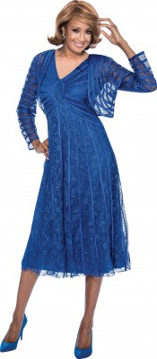 Casual Wear-DCC952 - ROYAL