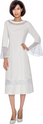 Church Suits-DS61811 - WHITE
