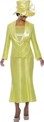 Church Suits-G4633 - Citrus