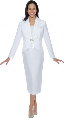 Church Suits-G4783 - White