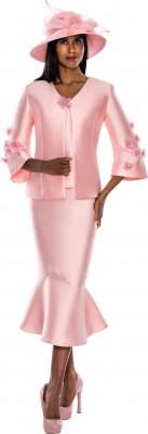 Church Suits-G5763 - PINK