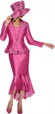Church Suits-G6643 - PINK
