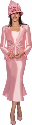 Church Suits-G6653 - PINK