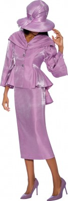 Church Suits-G6792 - LILAC