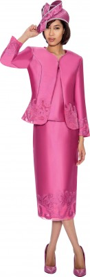 Church Suits-G6823 - PINK