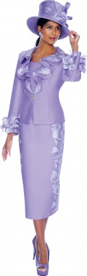 Church Suits-N94202 - LILAC