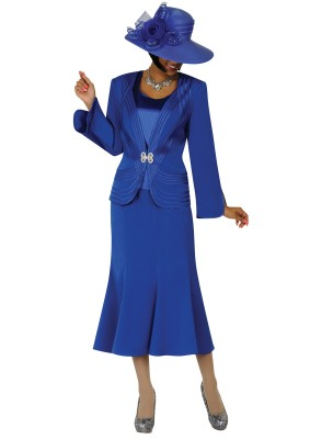 Church Suits-N94453 - ROYAL