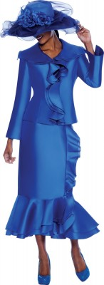 Church Suits-N94563 - ROYAL
