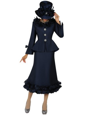 Church Suits-N94662 - NAVY