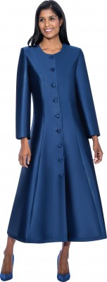 Choir Robes-RR9041 - NAVY